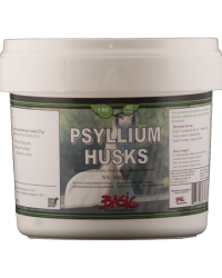 Psyllium Husks for horses